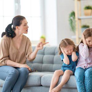 """Webinar """"Moje dziecko mnie nie słucha"""""""