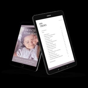 E-book: W świecie snu starszaka Przewodnik dla rodziców dzieci od 18 miesiąca do 5 roku życia